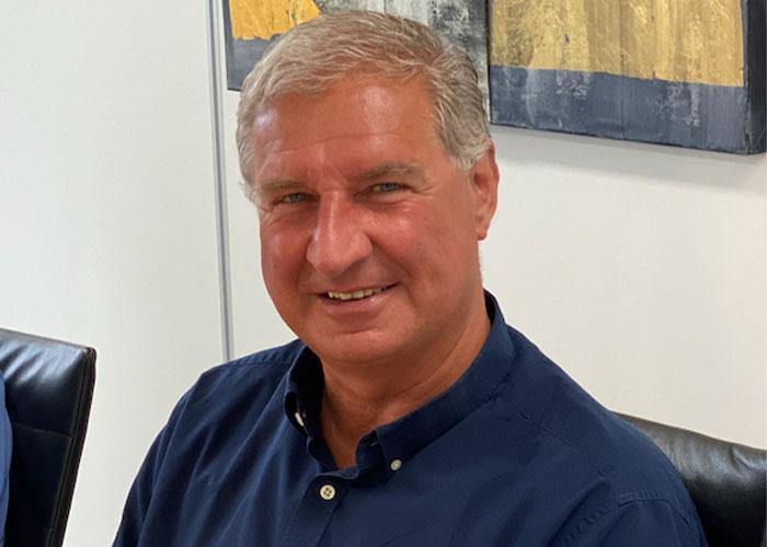Hank Oude Reimer is gekozen als vice-voorzitter van Celimo.
