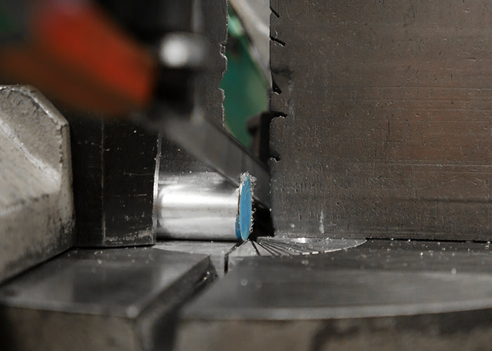 Het groeipercentage in de metaalproductenindustrie kwam uit op 9,6 procent.