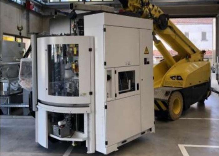 GF Machining Solutions heeft KSF (Kompetenzzentrum für Spanende Fertigung) voorzien van een AgieCharmilles LASER P 400 U Femto Flexipulse en een speciaal aangepaste Mikron MILL S 400 U. (foto: GF Machining Solutions)