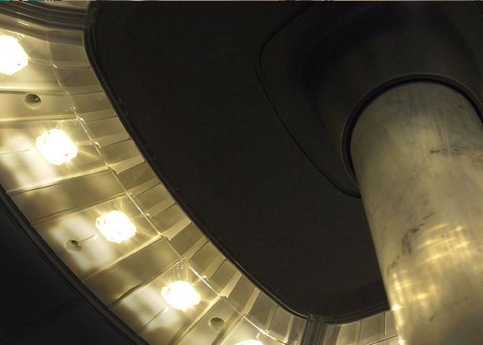 Sustainder produceert een groot aantal varianten van zijn verlichtingsarmaturen in de shared productiefaciliteit van Technologies Added in Emmen.