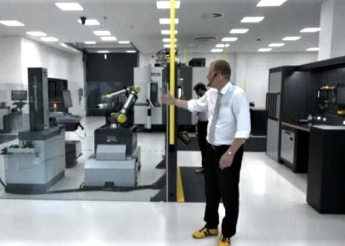 Tijdens een live webinar presenteerde Zoller een nieuwe oplossing voor geautomatiseerd voorinstellen.