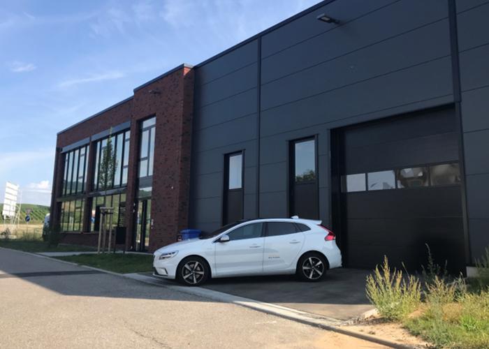 Cellro krijgt in Brackenheim, vlakbij Heilbronn, de beschikking over een pand met een kantoor en een showroom. Verkoop, salessupport en service in Duitsland vinden vanuit deze locatie plaats.