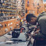 Hoe zorgt een opgeruimde werkplek voor meer veiligheid