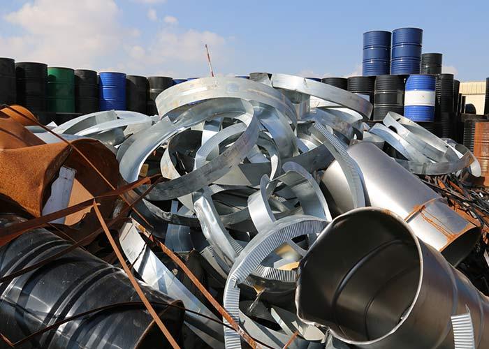 Oud ijzer: wat is het en hoe te recyclen?