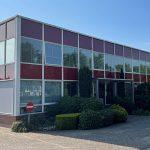 De vestiging van de Snaas Groep in Hoorn. Het bedrijf gaat verder onder de handelsnaam Helden van Staal