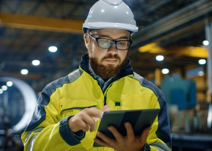 Het digitaliseren van metaalbedrijven, maar ook bedrijven binnen de maakindustrie als geheel staat hoog op de agenda van ECI.