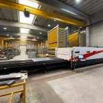 """Fiber Laser Benelux heeft inmiddels meerdere fiberlasersnijmachines van Cutlite Penta geïnstalleerd en verkocht en er zit nog veel meer in de pijplijn. """"De markt is goed."""""""