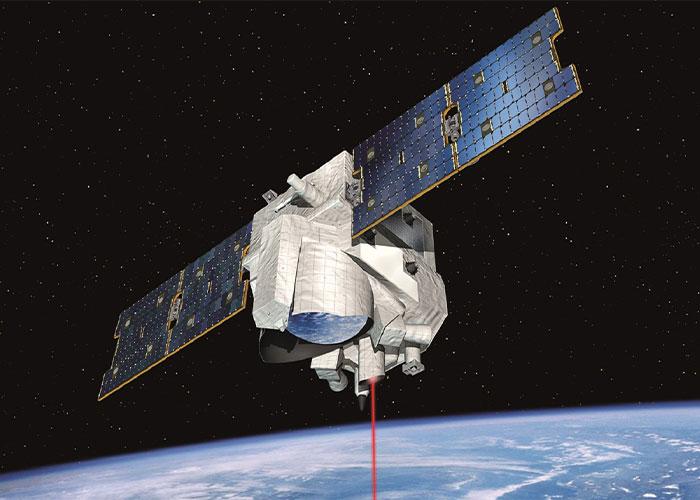 De MERLIN-satelliet gaat de verdeling van methaan in de atmosfeer van de aarde in kaart brengen.