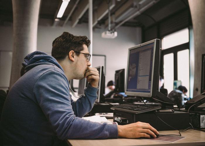 Met de opleiding Technische bedrijfskunde voor de maakindustrie leggen ambitieuze verspaners een fundament voor hun carrière.