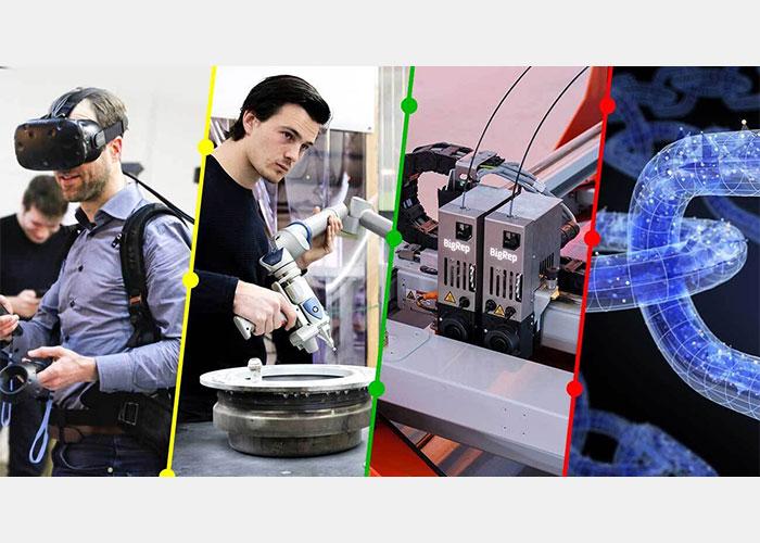De Smart Makers Academy biedt met haar unieke Metrolijn in samenwerking met het A+O fonds Metalektro een nieuwe vorm van talentontwikkeling aan: nanoleren.
